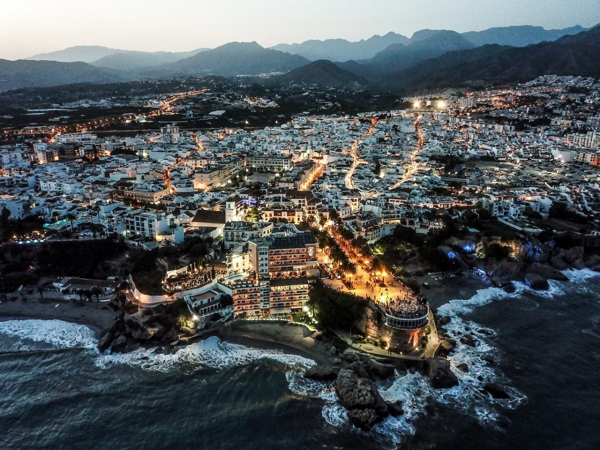 Vil du købe lejlighed i Sydspanien?