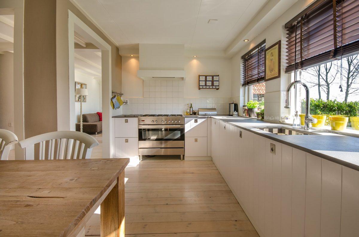 Hvordan skal dit nye køkken se ud?