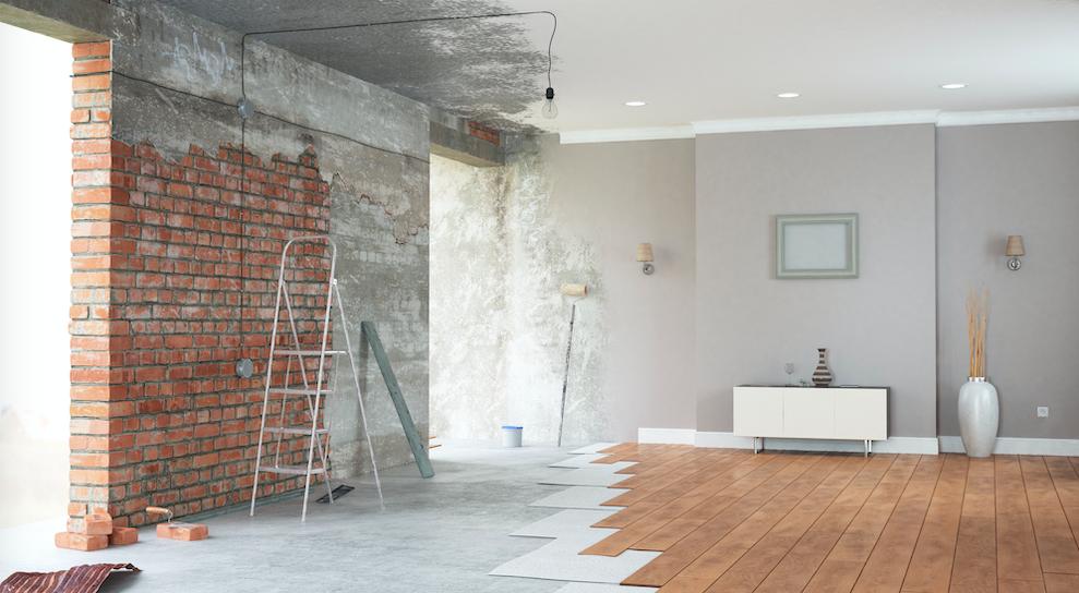 Skal dit hjem renoveres? Find det rigtige håndværkerfirma