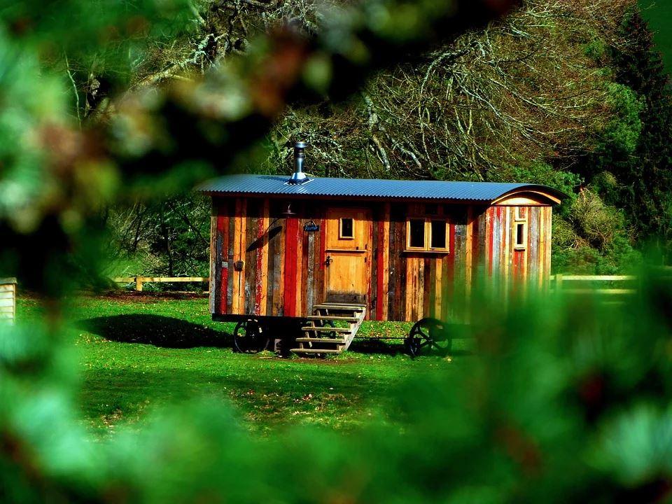 Det lille hjem – god indretning på få kvadratmeter