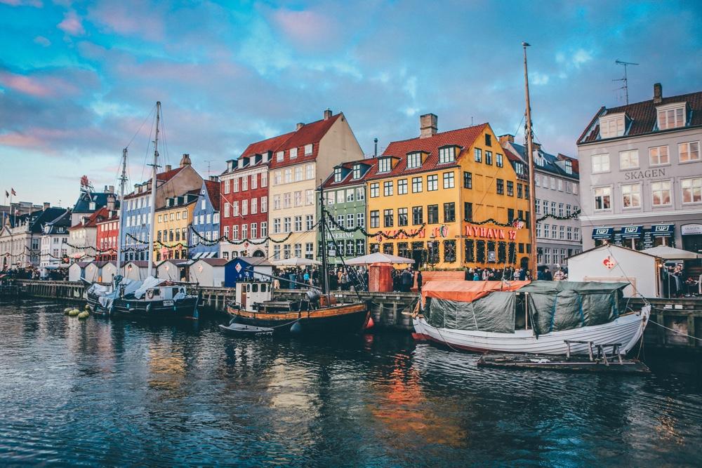 Sådan får du din drømmebolig i København