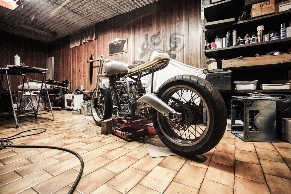 leje af garage - sådan griber du det an