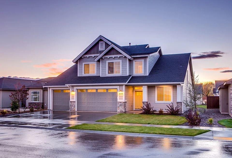 Sikre din bolig bedst muligt