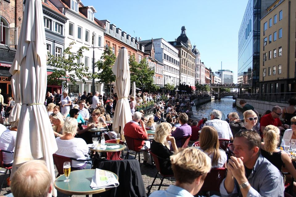Går du med boligdrømme? Find et rækkehus til leje i Århus