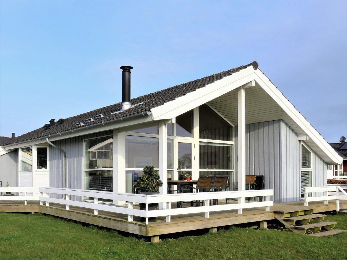 Sommerhuse er populære som andre før