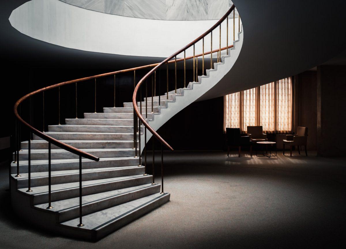 Trappen der passer bedst til dit hus