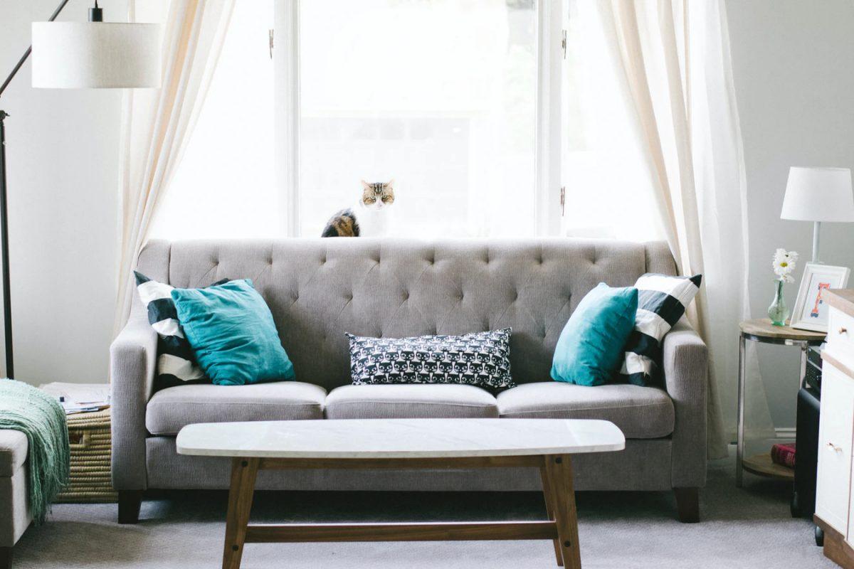 Ryd minimalismen ud af dit hjem