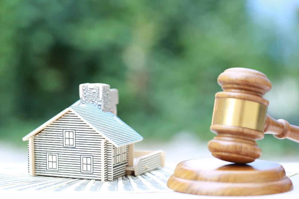 Har jeg brug for en boligadvokat, når jeg køber ny bolig?