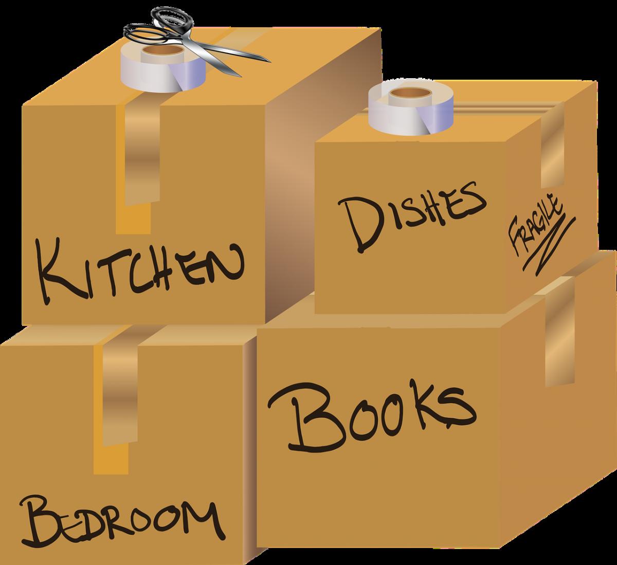 Skal du flytte hjemmefra: Disse 4 praktiske ting skal du huske