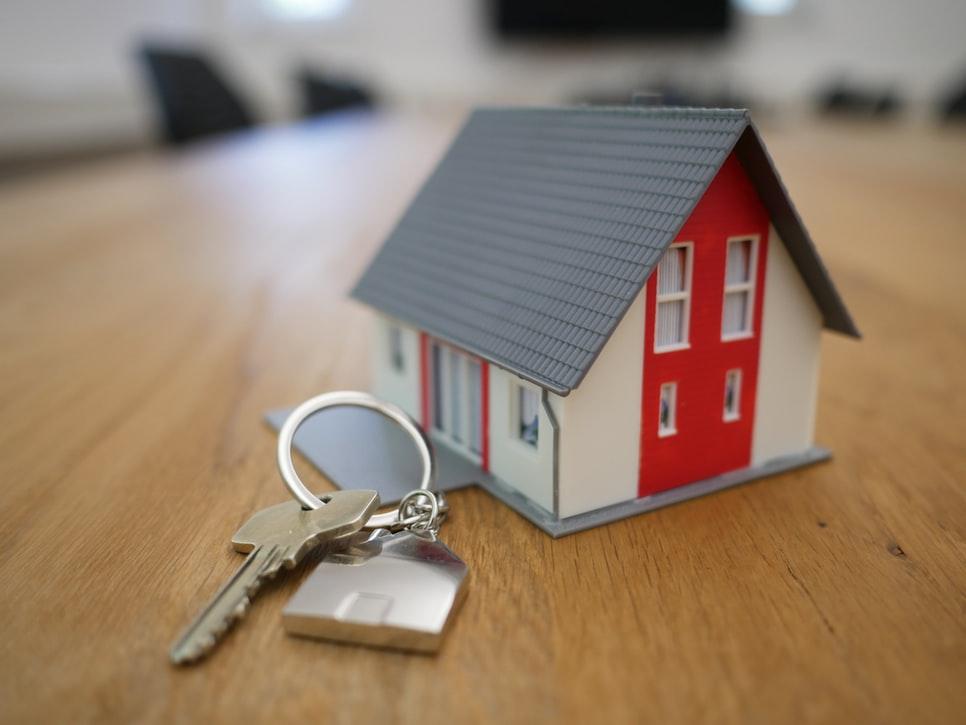 Få hjælp til at finde dit perfekte fremtidige hjem