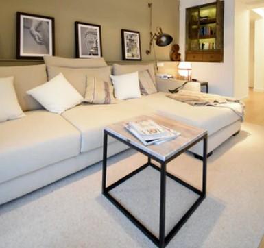 Sådan finder du en billig sofa til det nye hjem